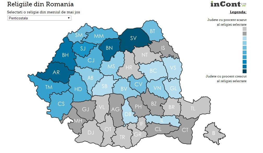 Romanias Religions Map Bethel Romanian Church Dallas Romanias